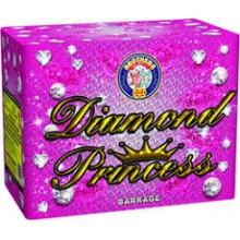 Brother Diamond Princess