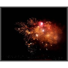 Fireworks for Organizations...