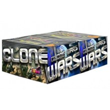 Clone Wars Linked Single...