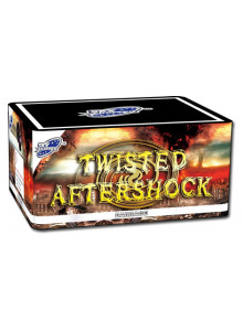 Brothers Fireworks Twisted...