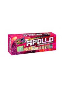 Cosmic Apollo SELECTION BOX...