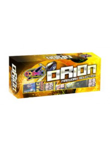Cosmic Orion SELECTION BOX...