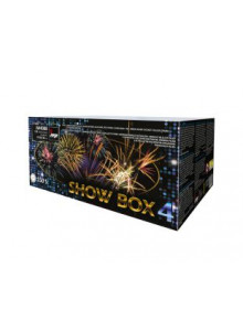 Jorge Fireworks Show Box 4...