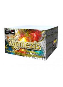 Jorge Fireworks Nemezis 100...