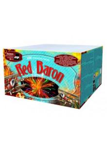 Jorge Fireworks Red Baron...