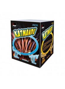 Jorge Fireworks Katmandu 25...