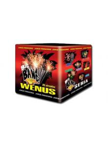 Jorge Fireworks Wenus 25...