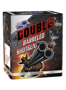 Brothers Fireworks DOUBLE...
