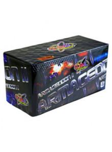 Cosmic Armageddon II 55...