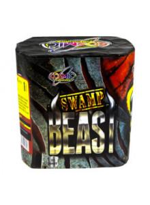 Cosmic Swamp Beast 22 Shot...