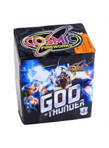 Cosmic God of Thunder Firework