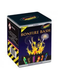 Standard Fireworks Bonfire...
