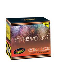 Standard Fireworks  Gala Balze