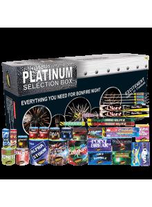 Standard Fireworks Platinum...