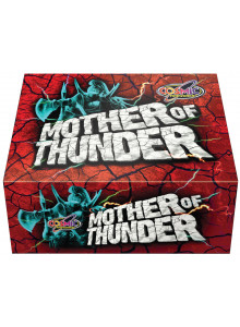 Mother Of Thunder  4 BARRAGES