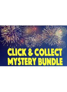 Mega Mix Bundle £25 Click n...