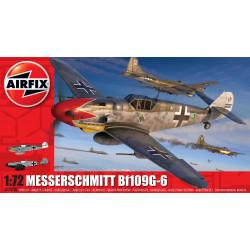Airfix  Messerschmitt...