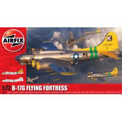 Airfix Boeing B17G Flying...