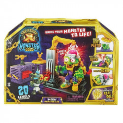 Treasure X Monster Gold...