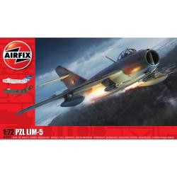 Airfix A03092 LIM-5