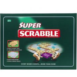 Super Scrabble classic