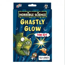 Horrible Science - Ghastly...