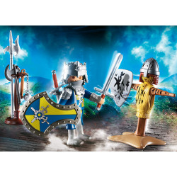 Playmobil Knights 70290...