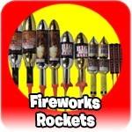 Fireworks  Rockets